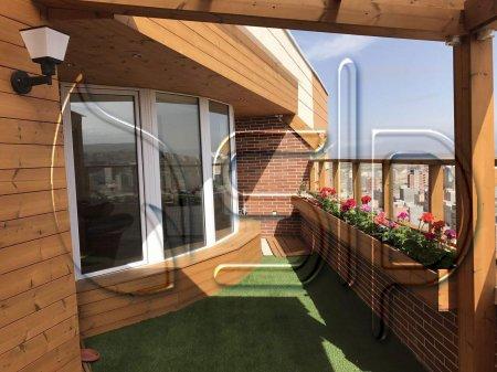 روف گاردن یا بام سبز چه کاربردی دارد؟