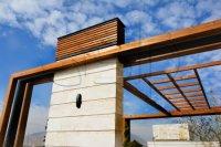 تا چه میزان از فرایند چوب نمای ساختمان , چوب ضد آب یا همان چوب ترموود می دانید؟